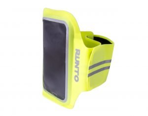 Holder Bolt Yellow