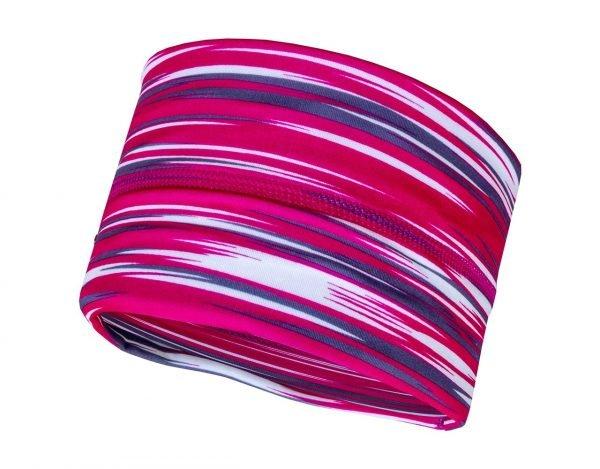 Čelenka BREIT Pink