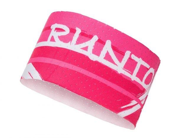 Čelenka CLAWS Pink