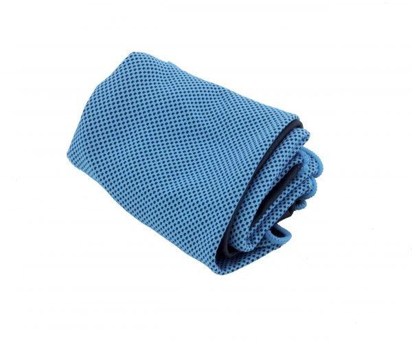 Chladící Ručník Modrý