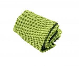 Chladící Ručník Zelený