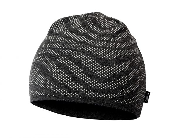 Dětská čepice CAP CAMO Dark