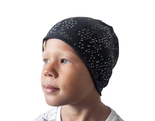 Dětská čepice CAP Scales