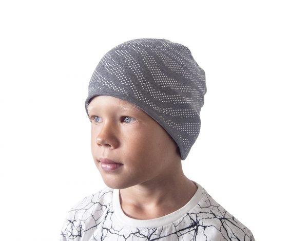 Dětská zimní čepice WINTERCAP