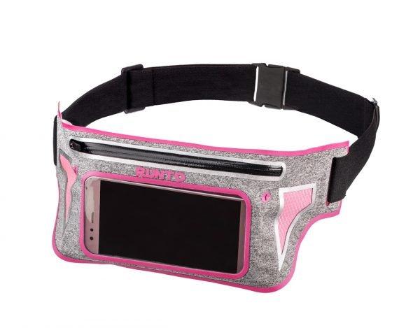 Sportovní opasek DEX Pink