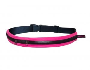 Elastická Ledvinka Pink