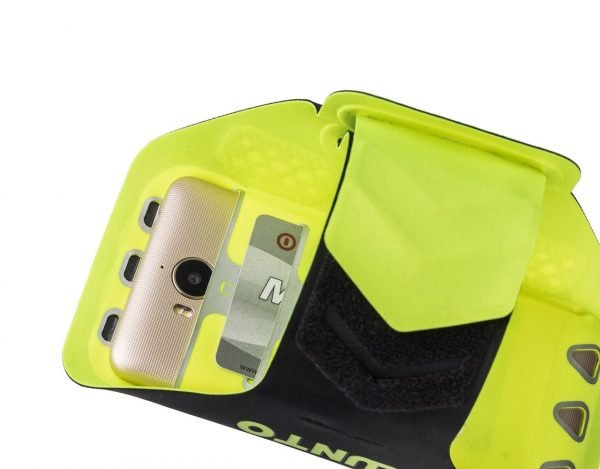 Holder na mobil - Fast Yellow