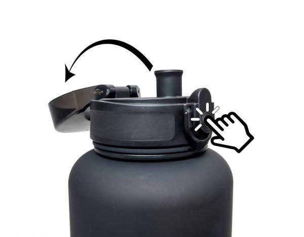 FATBOY 1500 ml Black