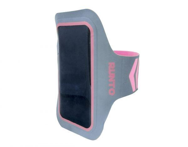 Holder na mobil - Fix Pink