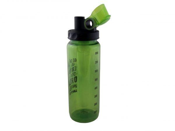 Sportovní láhev ICE Green