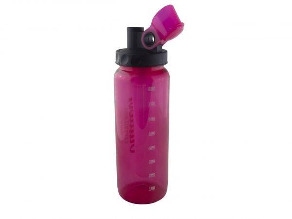 Sportovní láhev ICE Pink