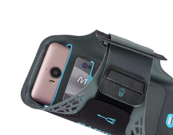 Holder pro Mobil REACH Blue