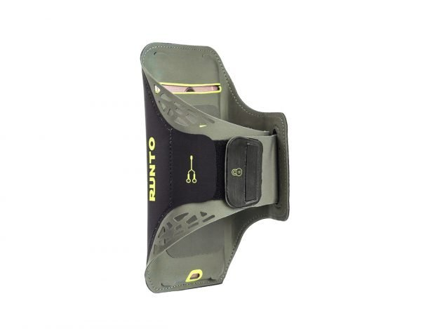 Holder pro Mobil REACH Yellow