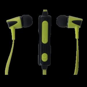 Sluchátka Bluetooth TRIX Green