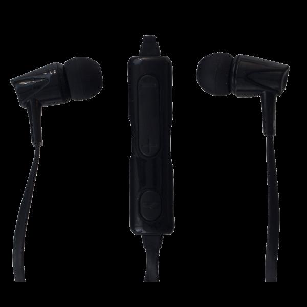 Sluchátka Bluetooth TRIX Black