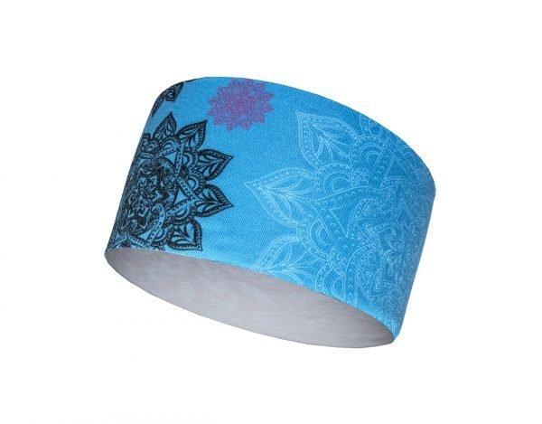 Čelenka MANDALA Blue