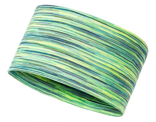 Čelenka TAIL Green