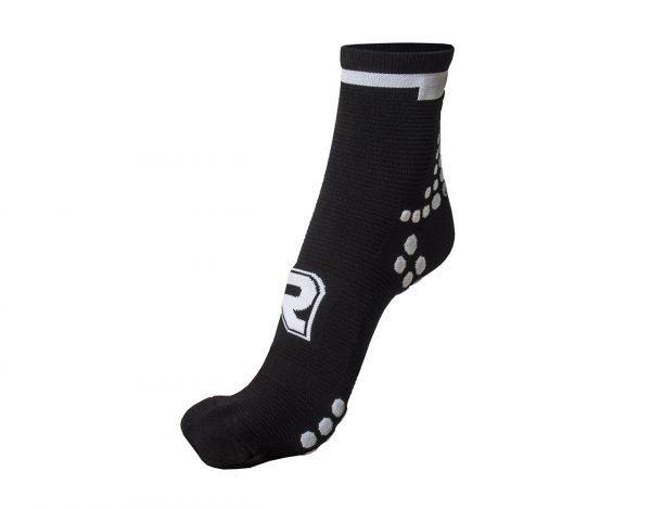 Ponožky DOTS Černé
