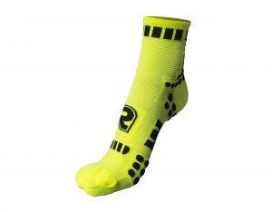 Ponožky DOTS Žluté