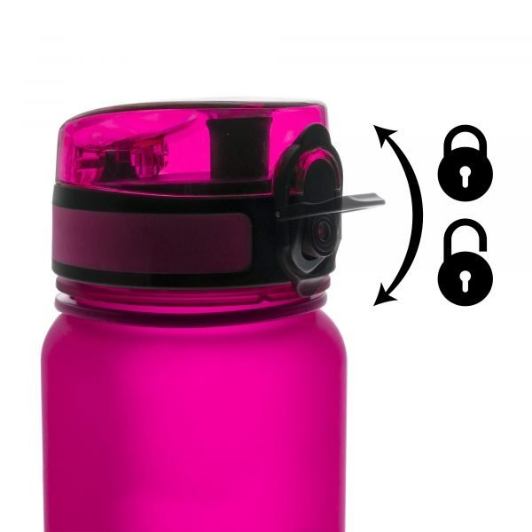 SPACE Pink 500ml