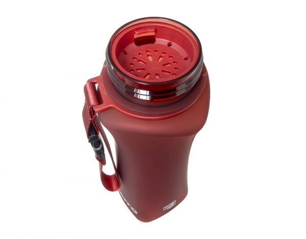 TWISTER 500ml Red