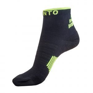 ponožka Sprint černá