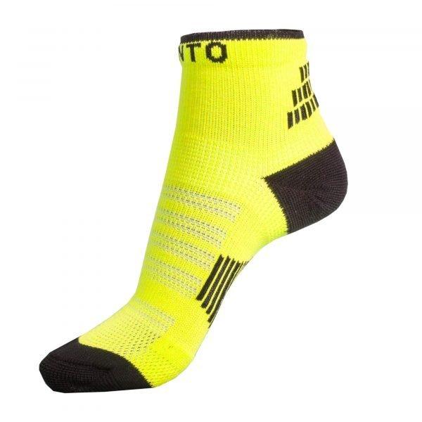 ponožka Sprint žlutá